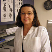 Dr. Lindsey Thomas, Hennepin County Medical Examiner