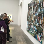 LA Art Gallery Tour, April 2019