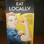 Eat Local Challenge art