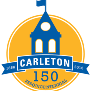 Carleton celebrates 150 years in Northfield.