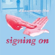 "Film ""Signing On"""