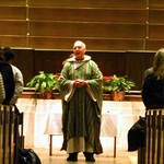 Catholic Mass - November 16, 2014