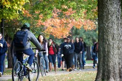 Fall 2016 will bring one of the largest classes to Carleton ever.