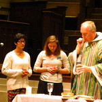 Catholic Mass - November 9, 2014