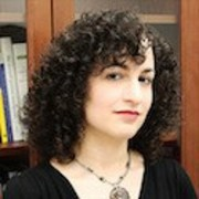 Image of Scripps College philosophy professor, Rivka Weinberg.