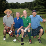 Photos from the Carleton Open Golf Tournament at Reunion 2018