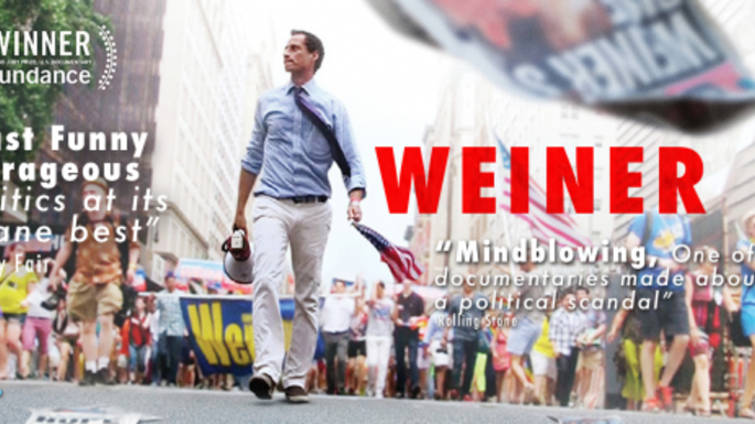 Weiner Documentary Horizontal