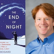 "Paul Bogard '89, author of ""The End Of Night"""
