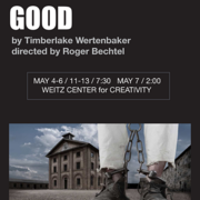 "The Carleton Players present Timberlake Wertenbaker's ""Our Country's Good"""