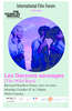 IFF presents Les Garcons sauvages on 10/7 at 7pm in Weitz Cinema