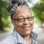 Theological scholar and ethicist Rev. Dr. Emilie M. Townes.