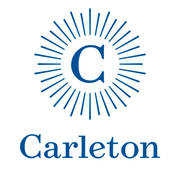 Image of the Carleton College logo.