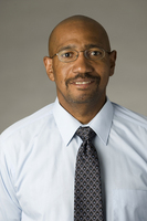 Gerald Young, Professor of Physical Education, Athletics and Recreation & Athletic Director