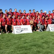 Carleton Ultimate (CUT), 2011 National Champions
