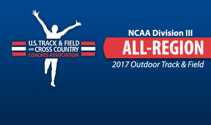 USTFCCCA All-Region
