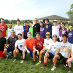 Carleton Ultimate Summer Program 2016