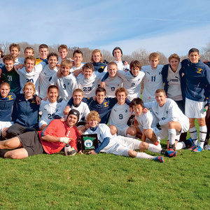 2012 men's soccer team