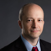 Leading conservative intellectual, Yuval Levin.