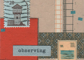The Observing Collage