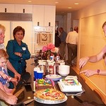 Pic 023 Party at Candace Kohl's house