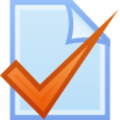 Moodle Quiz Icon