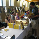 Alumni/Faculty Book & CD Signing