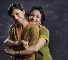 Aparna and Ranee Ramaswamy of the Ragamala Dance Company