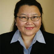 Pakou Hang, director of the Hmong American Farmers Association