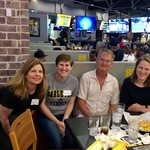 LA Club at Nationwide Trivia
