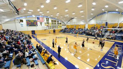 Facilities Varsity Athletics Carleton College
