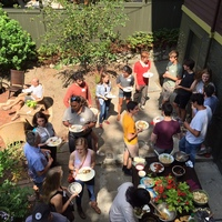 Seattle Summer Send-Off 2015!