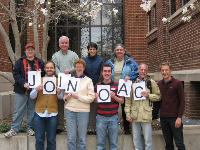 OAC Leadership Committee