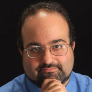Professor of Islamic Studies, Omid Safi