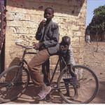 2 Boys and a Bicycle, Carleton French and Francophone Studies in Mali