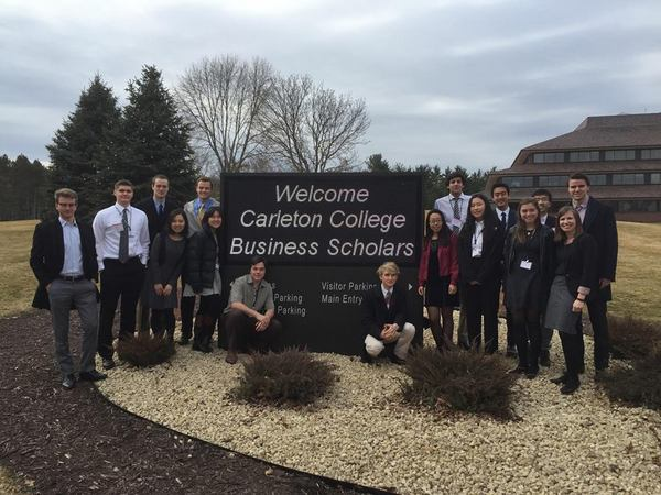 Business Scholars