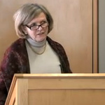 Martha Paas Reflections Talk