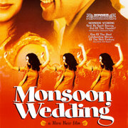 """Monsoon Wedding"" by Mira Nair"