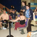 Psychology Bowling Night