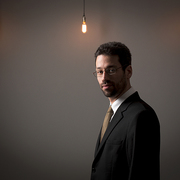Renowned pianist Jonathan Biss.