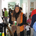 Dacie's 125th Birthday Brunch, Jan. 20, 2008