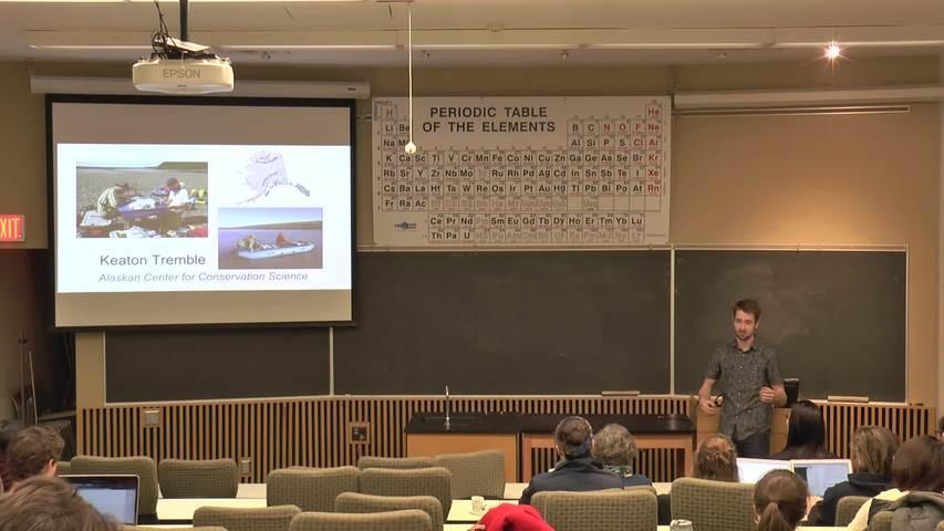 Event Videos – Biology – Carleton College