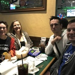 Washington DC Nationwide Trivia 2020 Team