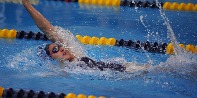 Women 39 S Swimming And Diving Hosts College Of Saint Benedict Varsity Athletics Carleton College