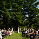 Monument Hill Wedding
