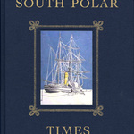 South Polar Times, Ernest Henry Shackleton