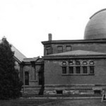 Goodsell Observatory - c. 1900