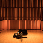 Faculty Recital at Kracum Performance Hall
