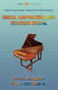 Organ and Harpsichord poster