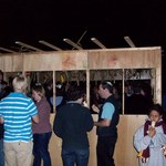 Jewish Sukkot Celebration, October 17, 2008