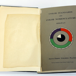 Robert Ridgway Color Standards and Color Nomenclature